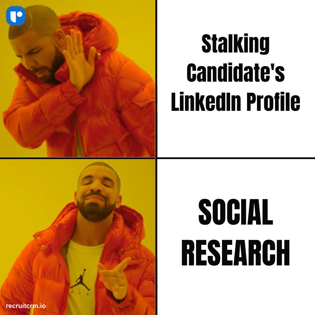 recruiter memes best