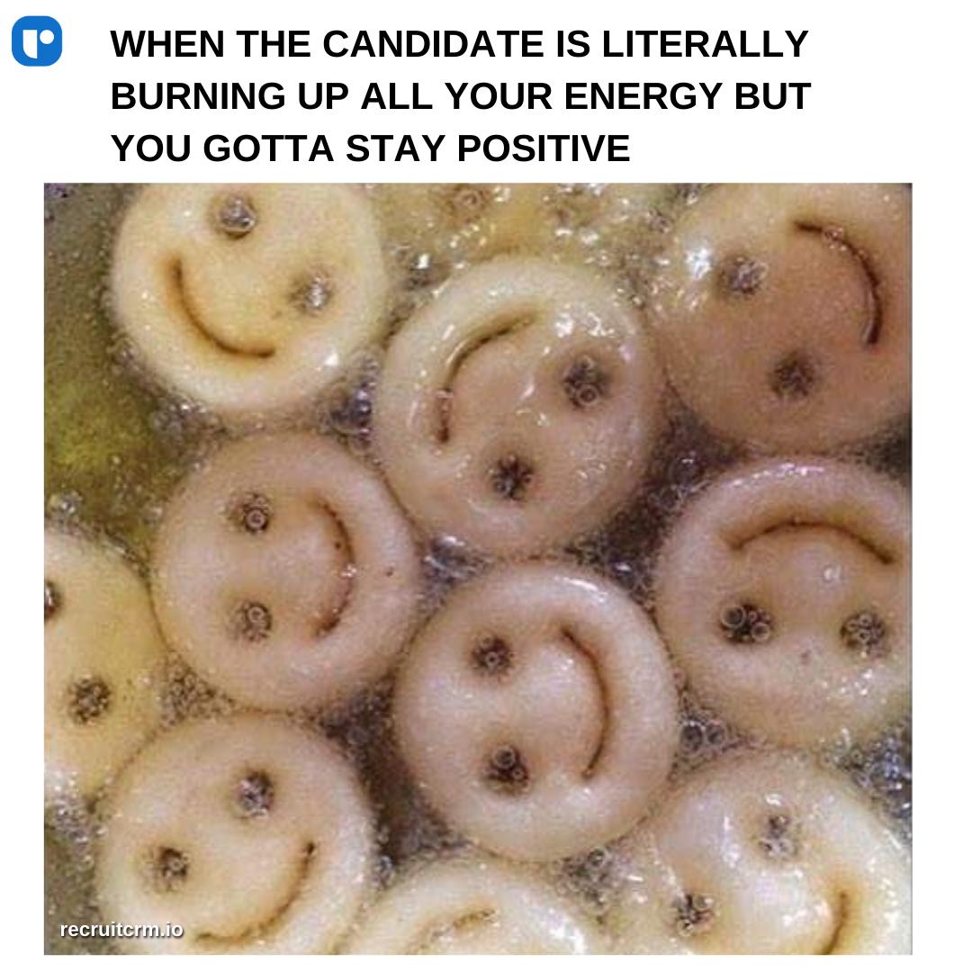 best recruitment memes