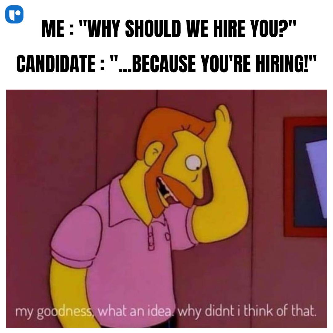 best recruiter memes