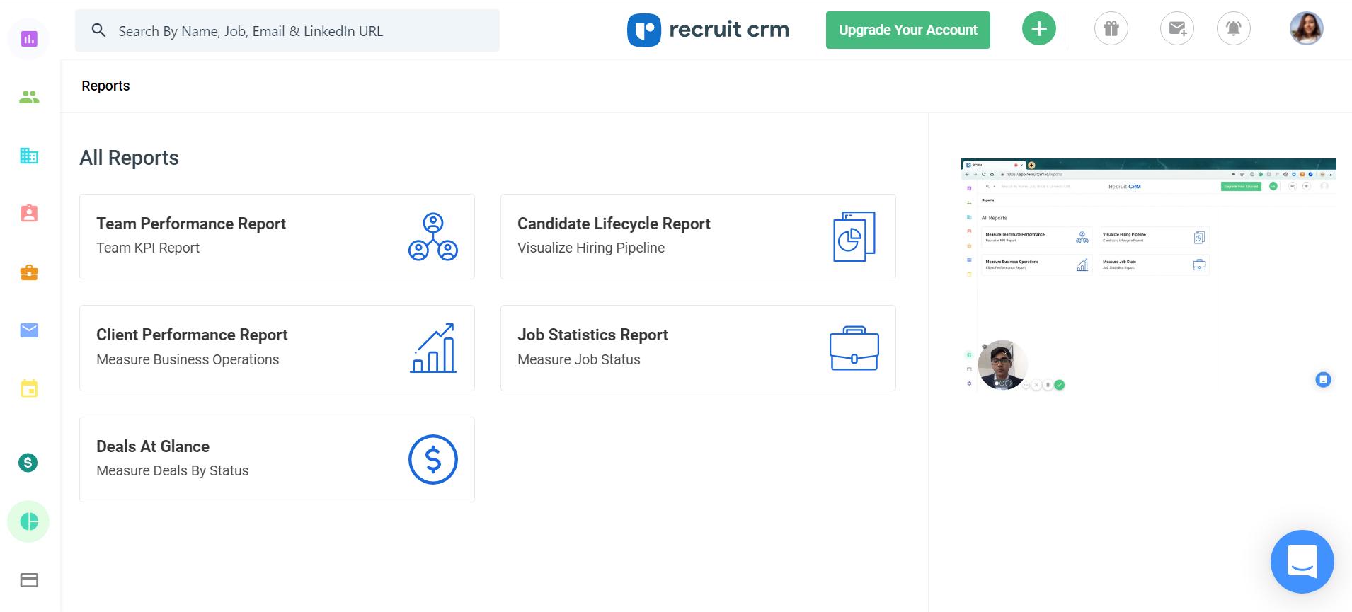 best recruitment software