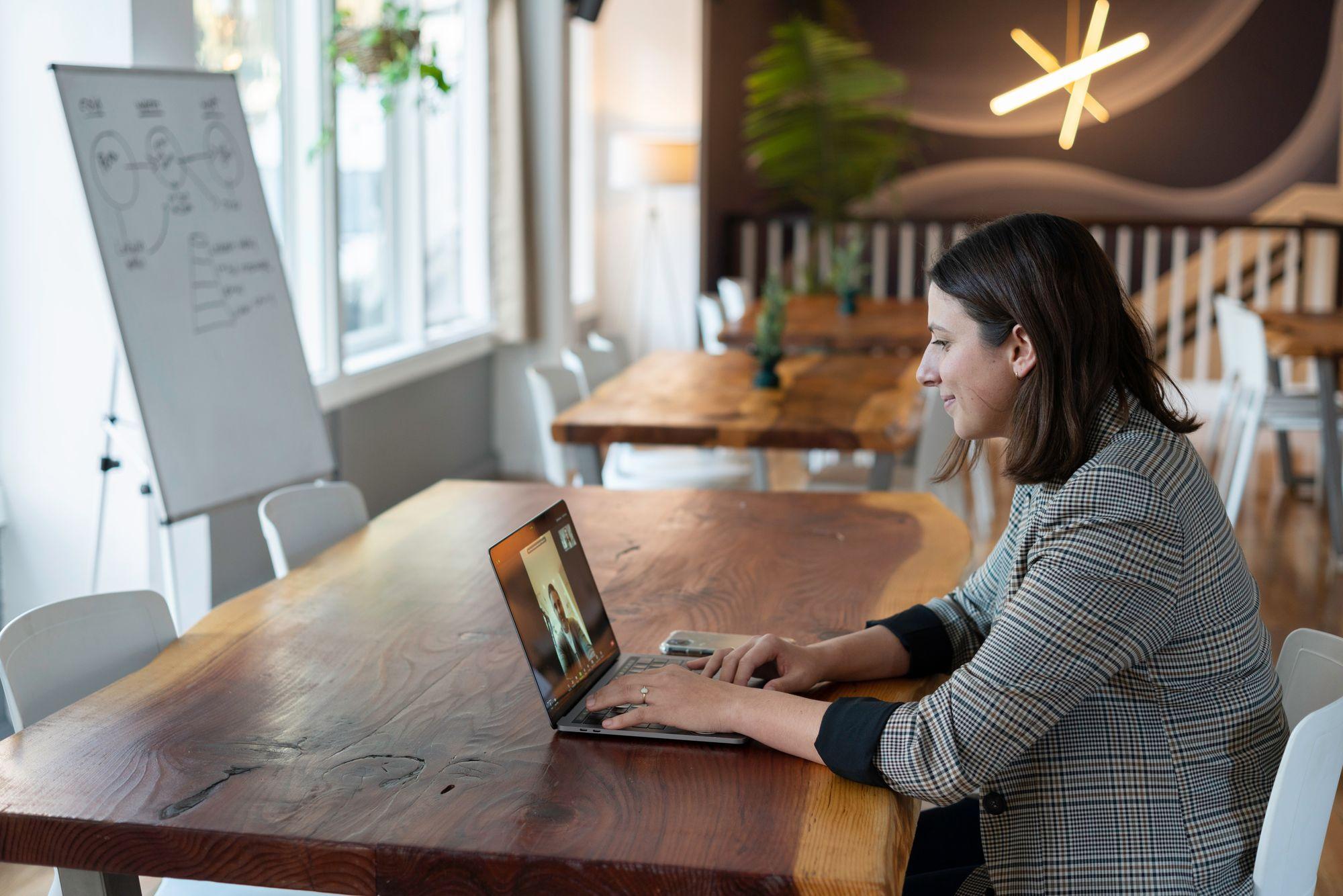 virtual recruiting events