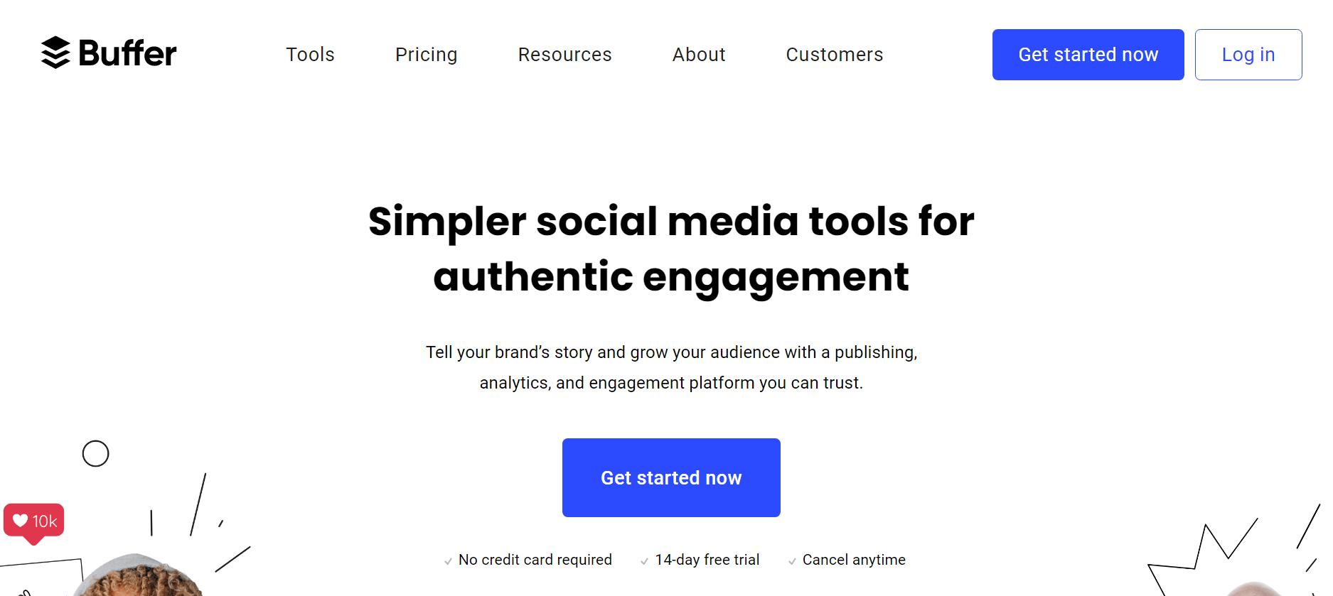 social media recruiting tools