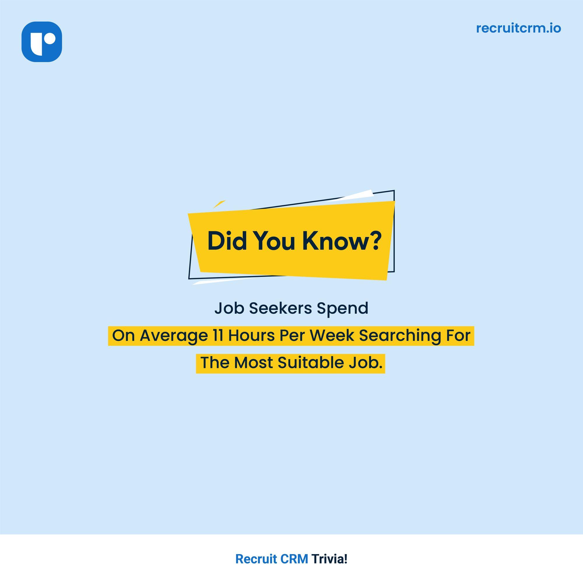 recruitment trivia
